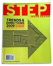 Step Magazine
